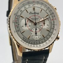 Breitling Montbrillant Rose gold United Kingdom, Shrewsbury