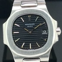 Patek Philippe Nautilus Lady Unpolished