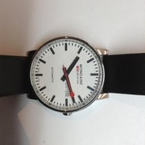 Mondaine Steel 40mm Automatic new