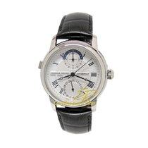 Frederique Constant FC-750MC4H6 Frederique Constant Hybrid Smartwatch Argento new
