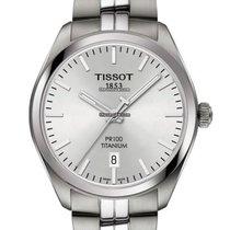 Tissot Titan Kvarc 39mm nov PR 100