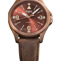 Traser Bronze 42mm Automatic 108073 new