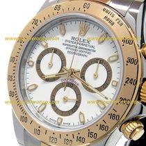 Rolex Cosmograpgh Daytona Acciaio Oro Giallo 40mm