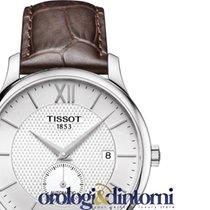 Tissot Tradition nuevo 40,00mm Acero