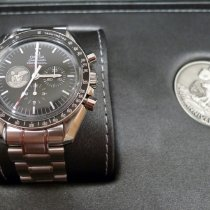Omega 311.30.42.30.01.002 Staal 2009 Speedmaster Professional Moonwatch 42mm tweedehands