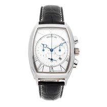 Breguet Héritage pre-owned 35mm White gold