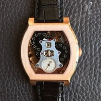 F.P.Journe Vagabondage II pre-owned