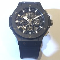 Hublot Ceramic 44mm Automatic 311.CI.1170.GR pre-owned