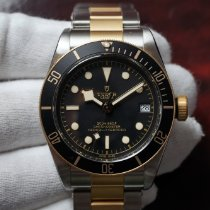 Tudor Black Bay S&G Steel 41mm Black No numerals United States of America, Florida, Orlando