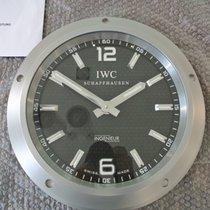 IWC Aluminium Quarz neu Ingenieur