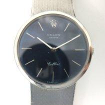 Rolex Cellini Fehérarany