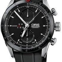 Oris Artix GT Steel 44mm Black United States of America, New York, New York