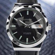 Citizen Acero 36mm Automático usados