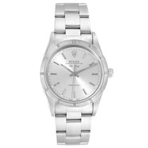 Rolex Air King Precision 14010 1998 pre-owned