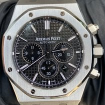 Audemars Piguet 26320ST.OO.1220ST.01 Steel 2014 Royal Oak Chronograph 41mm pre-owned United States of America, California, Los Angeles