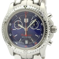 TAG Heuer Link Quartz CT1115 pre-owned