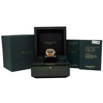 Audemars Piguet Royal Oak Selfwinding 15400or.oo.d002cr.01 2016 подержанные