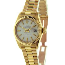 Rolex Lady-Datejust Yellow gold 26mm White United States of America, Florida, Miami