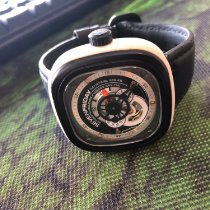 Sevenfriday P3/03 Steel 2016 P3-3 47mm pre-owned