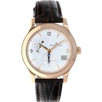 Jaeger-LeCoultre Master Hometime 147.2.05.S pre-owned