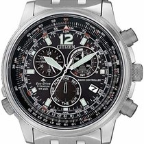 Citizen Promaster Sky CB5850-80E new