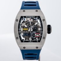 Richard Mille Titanium 48mm Automatisch RM029 tweedehands