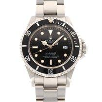 Rolex Sea-Dweller 16660 1989 gebraucht