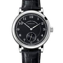 A. Lange & Söhne 1815 36mm Black