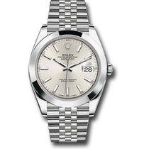 Rolex Datejust 126300 2019 nov