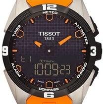 Tissot T-Touch Expert Solar T091.420.47.051.01 Neu Titan 45mm Chronograph Deutschland, Schwabach