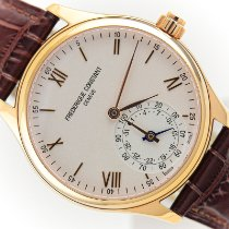 Frederique Constant Horological Smartwatch Staal 42mm