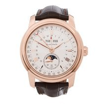 Blancpain Le Brassus 4276-3642A-55B 2005 pre-owned
