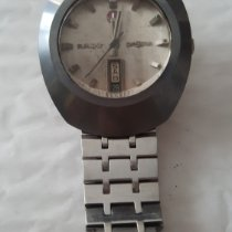 Rado Diastar 636.0309.3 1970 usados