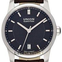 Union Glashütte Otel 36mm Atomat D004.407.16.051.05 nou