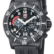 Luminox EVO H3 Militärchronograph 8361