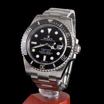 Rolex submariner date steel 300m ceramic