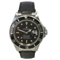 Rolex Submariner #16610 - Vintage Collectible - PATINA Dial