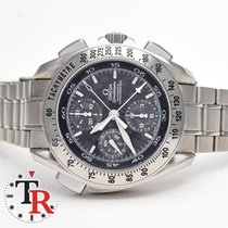 Omega Speedmaster Rattrapante,  Box&Papers