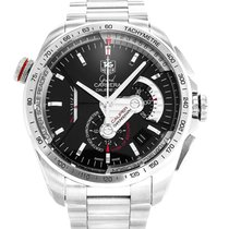 TAG Heuer Watch Grand Carrera CAV5115.BA0902