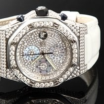 Audemars Piguet Royal Oak Offshore Diamonds Chrono