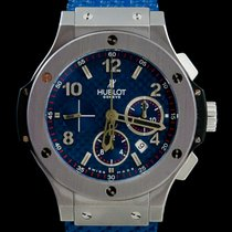 Hublot Big Bang Chronograph 44mm Limited Edition 10