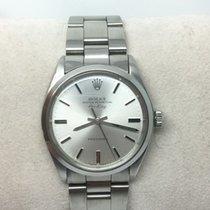 Ρολεξ (Rolex) Air-King Precision - Men's Watch - 1980