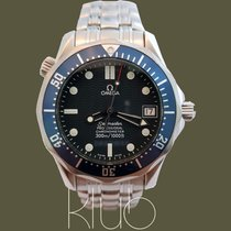 Omega Seamaster Auto Dive 300 James Bond