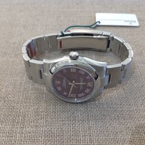 Rolex Oyster Perpetual Lady 31mm Grape Stickered