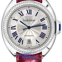 Cartier Clé de Cartier new