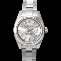 Rolex Steel Automatic new Lady-Datejust