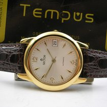 Sector Gold/Steel 34mm Automatic new