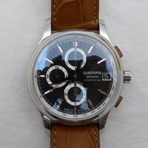Wempe Steel 44,5mm Automatic pre-owned