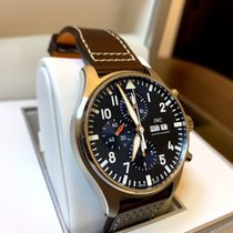 IWC Pilot's Watches Chronograph Le Petit Prince IW377714