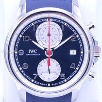 IWC Portugieser Yacht Club Chronograph Stahl 43,5mm Deutschland, Duisburg/München/Linz